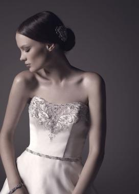 Wedding Gowns by Amare Couture