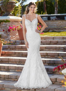 Kitty Chen Couture: Wedding Dresses