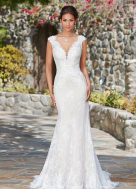 Kitty Chen Couture: Bucks County Wedding Dress