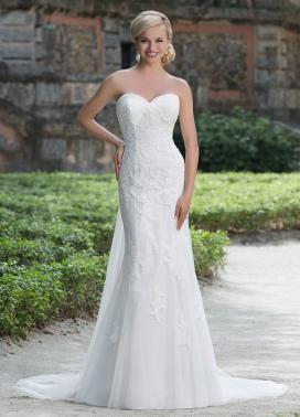Sincerity Collection: Wedding Dresses in PA