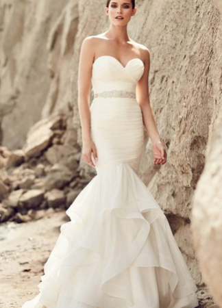 Mikaella Wedding Dresses in Bucks County
