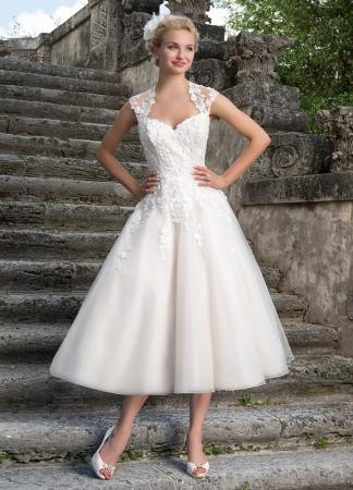 Wedding Gowns by Sincerity