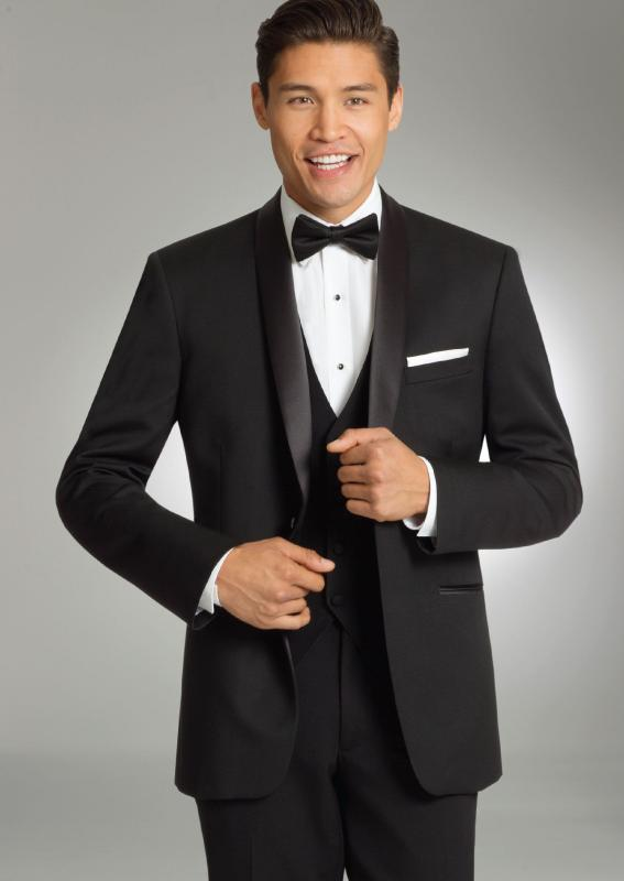 Groom Tuxedo Suit Rental - Warrington PA