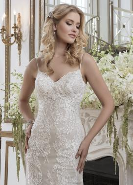 Justin Alexander Wedding Dresses in Bucks County