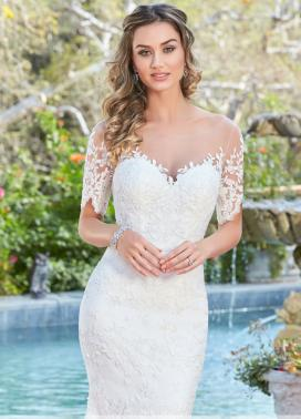 Wedding Dresses in PA: Kitty Chen Ivoire
