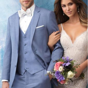 1b81420e1f1 Tuxedo Collections - Warrington