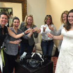 Bucks County wedding dresses