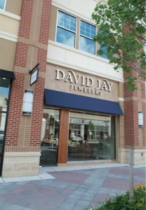 David Jay Jewelers Wedding Rings