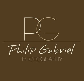 Phillip Gabriel Photography logo