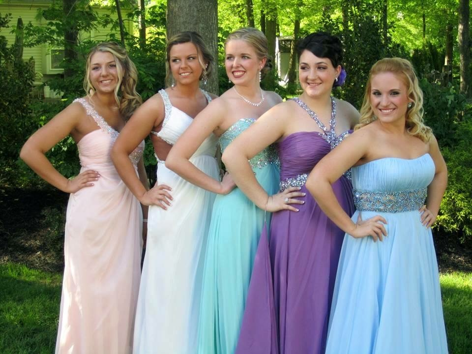 Say Yes to the Perfect Prom Dress: Prom Dresses Bucks PA