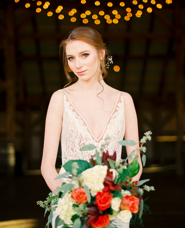 """Brides in particular have opted for more natural, effortless hairstyles for  their big day as opposed to the previously popular ultra-sophisticated  updo."""""""