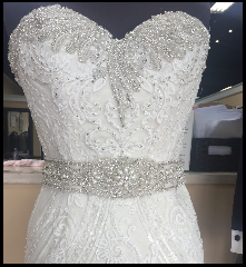f25c4de672c A good bridal stylist will be able to guide you to your perfect dress  style