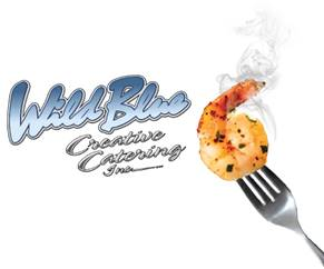 Wild Blue Catering